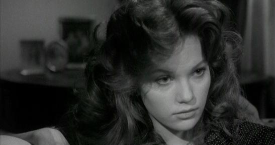 Diane Lane in Rumble Fish