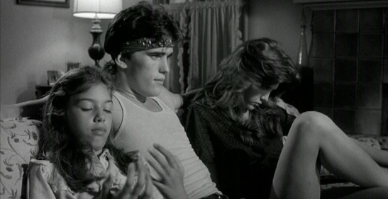 Diane Lane in Rumble Fish