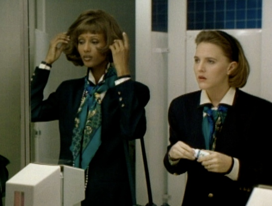 Kathleen Marshall Exit To Eden 2 Cinema Starlets