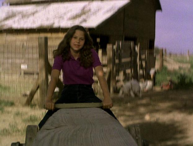 Dana Barron As Audrey Griswold Cinema Starlets
