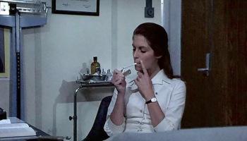 Dick Columbo JoAnna Cameron Cinema Starlets - Columbo cruise ship