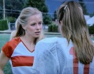 Jonna Lee in Quarterback Princess with Helen Hunt